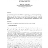 Group-Oriented Learning and Active Student Participation in Electronic Learning Environments