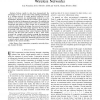 Grouping and partner selection in cooperative wireless networks