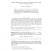 Groups definable in linear o-minimal structures: the non-compact case