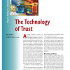 Guest Editor's Introduction: The Technology of Trust