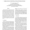 Guiding Circuit Level Fault-Tolerance Design with Statistical Methods
