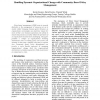 Handling Dynamic Organizational Change with Community-Based Policy Management