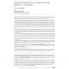 Handling Irreducible Loops: Optimized Node Splitting vs. DJ-Graphs