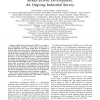 Handling non-functional requirements in Model-Driven Development: An ongoing industrial survey