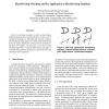 Handwriting Matching and Its Application to Handwriting Synthesis