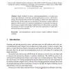 Haptic Feedback of Piconewton Interactions with Optical Tweezers