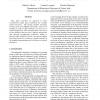 Hardware/Software Design Space Exploration for a Reconfigurable Processor
