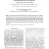 Harmonium Models for Video Classification