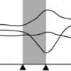 Head gestures recognition