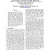 Head-modifier Relation based Non-lexical Reordering Model for Phrase-Based Translation