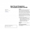 Heat, fire and temperature: the industrial revolution and HCI