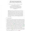 Heat Kernel Smoothing Using Laplace-Beltrami Eigenfunctions