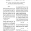 Helmholtz Stereopsis on Rough and Strongly Textured Surfaces