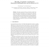 Heredity, Complexity, and Surprise: Embedded Self-Replication and Evolution in CA