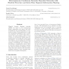Heterogeneous Continuous Dynamic Bayesian Networks with Flexible Structure and Inter-Time Segment Information Sharing