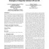 Heterogeneous cooperative coevolution: strategies of integration between GP and GA
