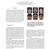 Heterogeneous Face Recognition: Matching NIR to Visible Light Images