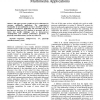 Heterogeneous multi-core platform for consumer multimedia applications