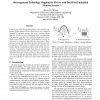 Heterogeneous technology mapping for FPGAs with dual-port embedded memory arrays
