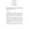 Heyting Algebras and Formal Languages