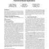 HI-C: diagnosing object churn in framework-based applications