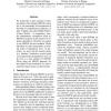 Hidden Markov Tree Model in Dependency-based Machine Translation