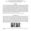 Hiding correlation-based watermark templates using secret modulation