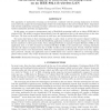 Hierarchical analysis of RealMedia streaming traffic on an IEEE 802.11b wireless LAN