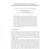 Hierarchical Approach for Design of Multi-vehicle Multi-modal Embedded Software