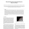 Hierarchical Isosurface Segmentation Based on Discrete Curvature
