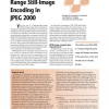 High-Dynamic-Range Still-Image Encoding in JPEG 2000