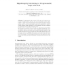 High-Integrity Interfacing to Programmable Logic with Ada