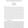 High-Level Design Approach for the Specification of Cognitive Radio Equipments Management APIs