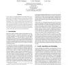 High-level synthesis scheduling and allocation using genetic algorithms