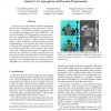 High-Quality Real-Time Stereo Using Adaptive Cost Aggregation and Dynamic Programming