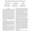 High-resolution Hyperspectral Imaging via Matrix Factorization