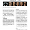High resolution passive facial performance capture