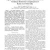Higher Order Adaptive Filter Based Predistortion for Nonlinear Distortion Compensation of Radio over Fiber Links