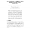 Higher-Order Masking and Shuffling for Software Implementations of Block Ciphers
