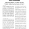 HipMer: an extreme-scale de novo genome assembler