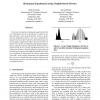 Histogram Equalization using Neighborhood Metrics