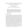 HMM and IOHMM modeling of EEG rhythms for asynchronous BCI systems