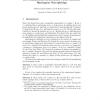 How enumeration reducibility yields extended Harrington non-splitting