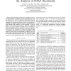 How the Semantic Web is Being Used: An Analysis of FOAF Documents