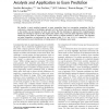 Human and mouse gene structure: comparative analysis and application to exon prediction