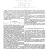 Human Perceptions versus Computational Perceptions in Computational Theory of Perceptions