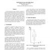 Human Silhouette Recognition with Fourier Descriptors