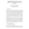 Hybrid HMM/ANN Systems for Speech Recognition: Overview and New Research Directions