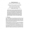 Hybrid Integration of Molecular-Biological Annotation Data