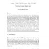 Hybrid kinetic-MHD simulations in general geometry